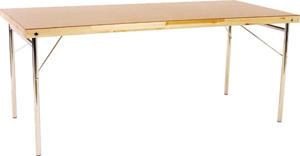 Bord Gastro 180x80, höjd 75 cm..