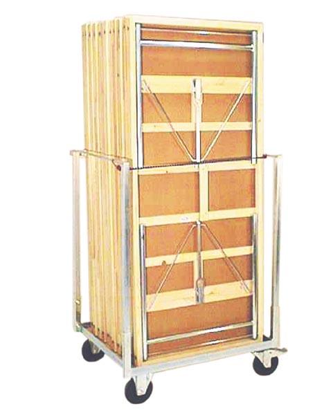 Bord Gastro 180x80, höjd 75 cm.
