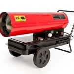 Dieselkanon,30kW