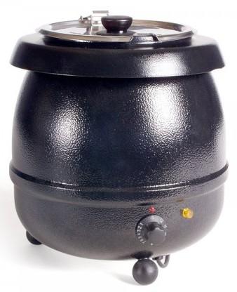 Värme,Soppkittel 10L